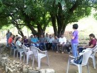 ARCD Focus Group Discussion in Choluteca. Honduras 2016