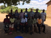 NUIG Field Visit to Malawi August 2018